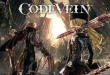 """بازی Code Vein """"کد وین"""""""