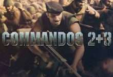 Commandos 2+3