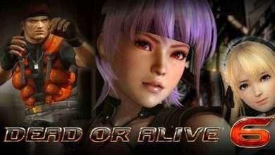 Photo of دانلود بازی Dead or Alive 6 + ALL DLC نسخه کم حجم و فشرده برای کامپیوتر (زنده یا مرده ۶)