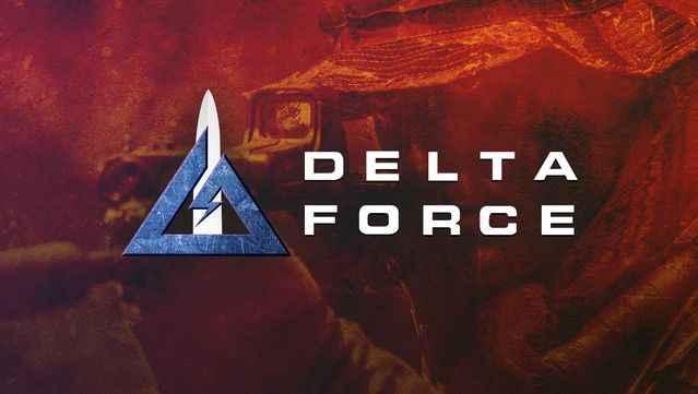 Delta Force 1