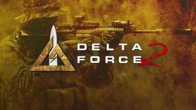 Photo of دانلود بازی Delta Force 2 نسخه کم حجم و فشرده برای PC (دلتا فورس ۲)