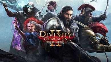 Photo of دانلود بازی Divinity Original Sin 2 + All Update (بهترین بازی های نقش آفرینی) نسخه کم حجم و فشرده برای PC