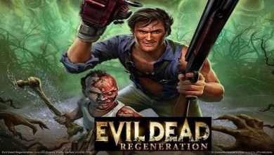 Photo of دانلود بازی Evil Dead Regeneration نسخه کم حجم و فشرده برای PC