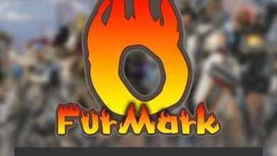 FurMark 390x220 - دانلود نرم افزار FurMark 2019 - نرم افزار بنچمارک و تست پایداری کارت گرافیک