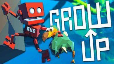 Photo of دانلود بازی Grow Up + Dlc + کرک برای کامپیوتر + نسخه کم حجم و فشرده