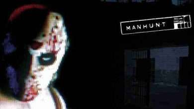 Photo of Manhunt 1