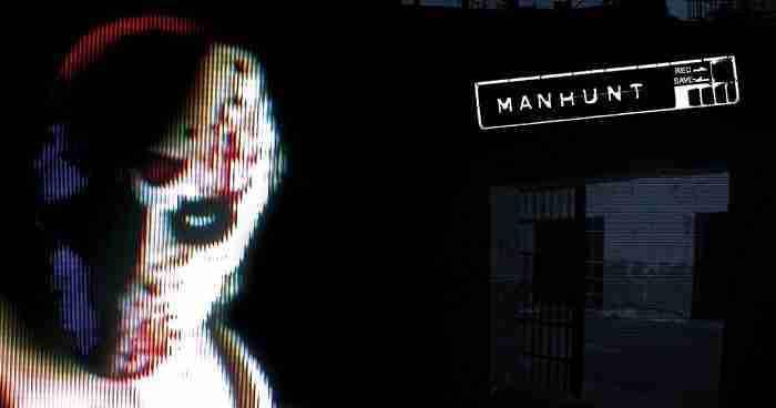 Manhunt - دانلود بازی Manhunt 1 + All Update نسخه کامل و کم حجم و فشرده برای PC (من هانت 1)