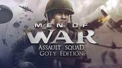 Photo of دانلود بازی Men of War Assault Squad + All Update نسخه کم حجم و فشرده برای PC