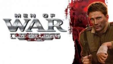 Photo of دانلود بازی ۱ Men of War Condemned Heroes نسخه فارسی + کرک برای کامپیوتر + نسخه کم حجم و فشرده (مردان جنگ: قهرمانان محکوم شده)