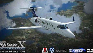 Photo of دانلود بازی Microsoft Flight Simulator X + Dlc + کرک برای کامپیوتر + نسخه کم حجم و فشرده (شبیه ساز هواپیما)