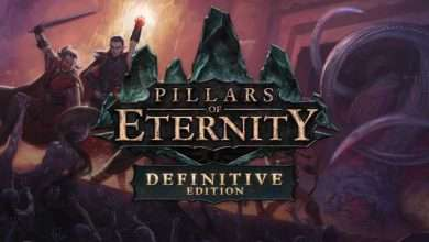 Pillars of Eternity Definitive Edition