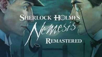 Photo of دانلود بازی Sherlock Holmes Nemesis + کرک برای کامپیوتر + نسخه fitgirl , corepack کم حجم و فشرده (شرلوک هلمز نمسیس)