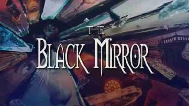 The Black Mirror 1