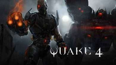 Photo of دانلود بازی Quake 4 + کرک برای کامپیوتر + نسخه کم حجم و فشرده (لرزش ۴)
