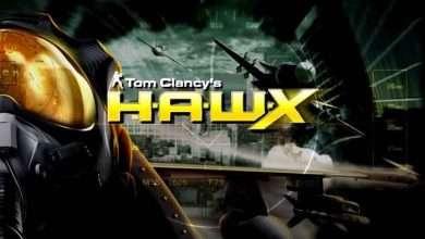Photo of دانلود بازی Tom Clancy's H.A.W.X نسخه کم حجم و فشرده برای PC (هاکس ۱)