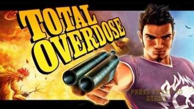 1 Total Overdose