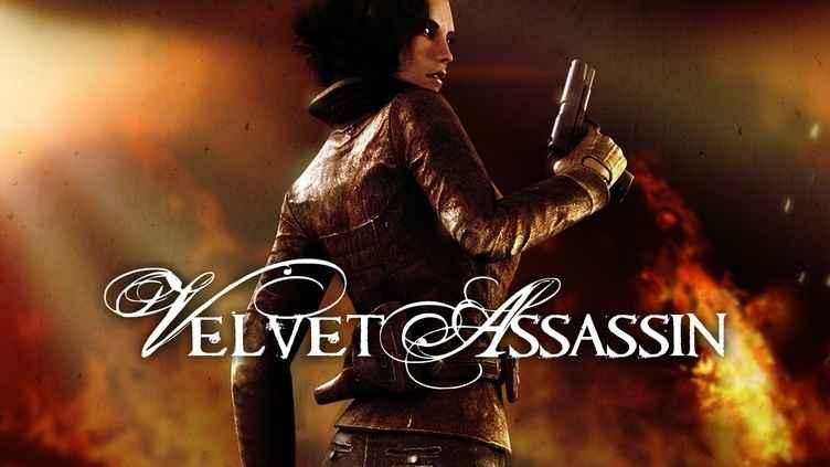 Velvet Assassin - دانلود بازی Velvet Assassin + Dlc + کرک برای کامپیوتر + نسخه کم حجم و فشرده (قاتل مخملی)