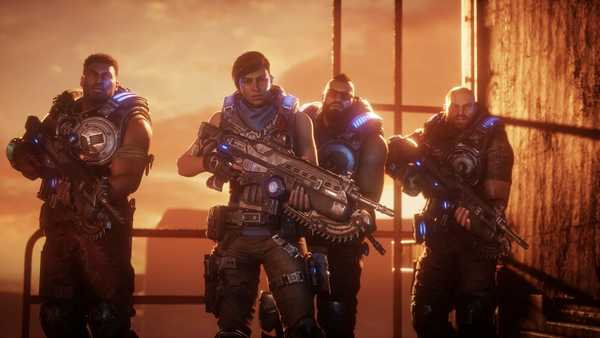 Photo of Download Gears 5 All Dlcs – Gears of War 5