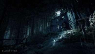 اولین نمایش از گیمپلی عنوان ترسناک BLAIR WITCH