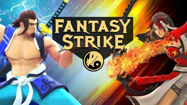 دانلود بازی کامپیوترFantasy Strike دانلود بازی Fantasy Strikeدانلود Fantasy Strike برای pc