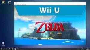 دانلود Cemu – Wii U Emulator شبیه ساز بازی های کنسول وی یو برای کامپیوتر
