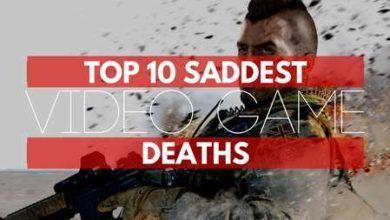Photo of ۱۰ تا از مرگ های غمناک بازی های ویدئویی در ویجی دی ال