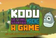 دانلود Microsoft Kodu Game Lab