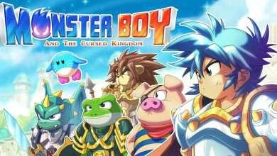 Photo of دانلود بازی Monster Boy and the Cursed Kingdom + آپدیت و Dlc برای کامپیوتر