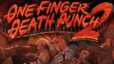 دانلود بازی کامپیوتر One Finger Death Punch 2دانلود بازی One Finger Death Punch 2 دانلود One Finger Death Punch 2 برای pc