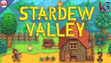 Photo of دانلود بازی Stardew Valley + کرک برای کامپیوتر + نسخه GOG کم حجم و فشرده