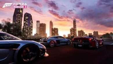 دانلود Forza Horizon 3 برای pc - دانلود بازی فورزا هورایزون 3