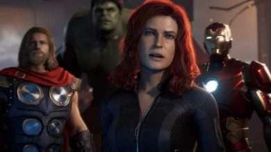 Photo of ۱۹ دقیقه نمایش رسمی گیم پلی بازی Marvel's Avengers