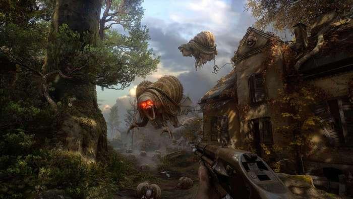 دانلود بازی Witchfire برای کامپیوتر