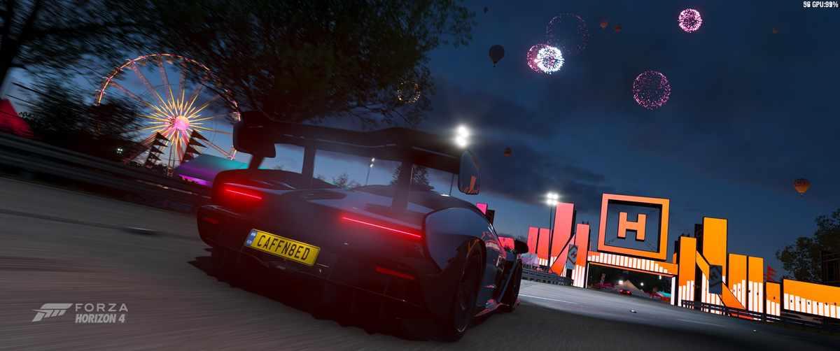 Forza Horizon 4 Screenshot 2018.09.13 01.24.34.93 - دانلود بازی Forza Horizon 4 Ultimate Edition + All DLC and UPDATES برای کامپیوتر + کرک جدید + نسخه فشرده FitGirl , COREPACK فورزا هورایزن 4