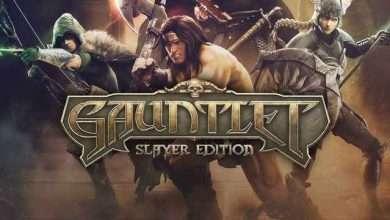 Photo of دانلود بازی Gauntlet + ALL DLC نسخه کم حجم و فشرده برای کامپیوتر