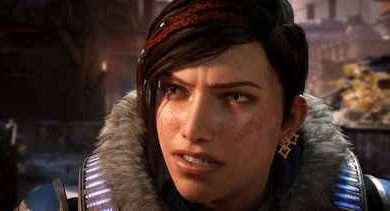 تریلر داستانی جدیدی از بازی Gears 5