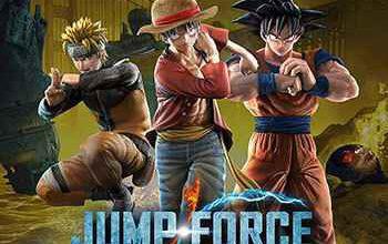JUMP FORCE + Katsuki Bakugo DLC