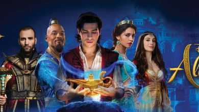 Photo of دوبله فارسی فیلم Aladdin 2019 (علاءالدین و غول چراغ جادو) HD