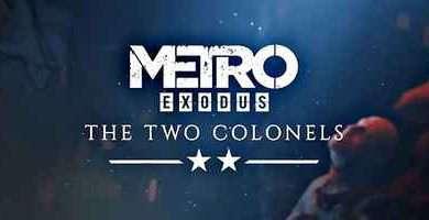 بسته الحاقی جدید بازی METRO EXODUS معرفی شد