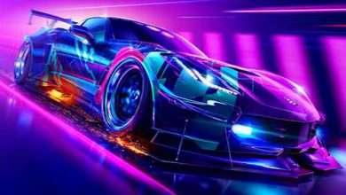 دانلود بازی Need for Speed: Heat برای کامپیوتر