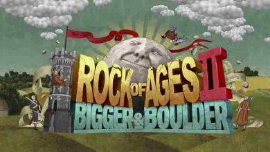 Photo of دانلود بازی Rock of Ages 2 Bigger & Boulder + ALL DLC نسخه کامل و فشرده FitGirl برای کامپیوتر (راک آف ایجز ۲)