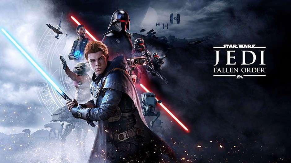 دانلودبازی Star Wars Jedi Fallen Order