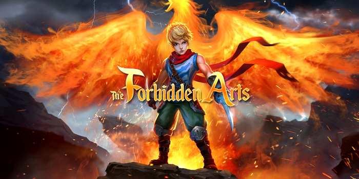 بازی The Forbidden Arts