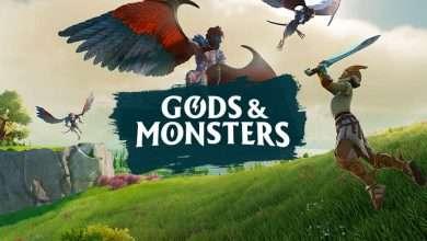 Photo of دانلودبازی Gods & Monsters برای کامپیوتر