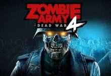 Photo of دانلود بازی Zombie Army 4 : Dead War برای کامپیوتر نسخه کامل فشرده