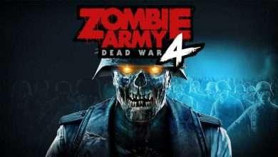 Photo of دانلود بازی Zombie Army 4 : Dead War برای کامپیوتر نسخه EMPRESS کامل فشرده