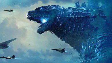 فیلم Godzilla King of the Monsters 2019 (گودزیلا: سلطان هیولاها) دوبله فارسی