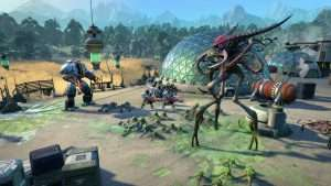age of wonder planetfall bzzt 300x169 - دانلود بازی Age of Wonders Planetfall (نسخه معتبر) بازی استراتژیک عصر شگفت انگیز : سقوط سیاره
