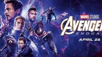 Photo of Avengers: Endgame دوبله فارسی فیلم انتقام جویان پایان بازی