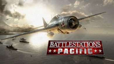 دانلود بازی Battlestations Pacific در ادامه